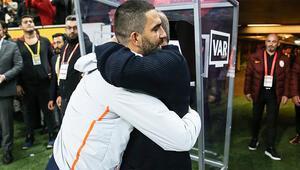 Galatasaraydan transferde son dakika Arda Turan bombası Fatih Terim...
