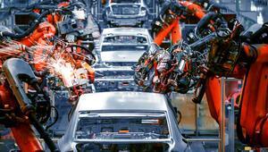 Türkiye'de 2019 yılında 1.46 milyon araç üretildi
