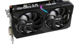 Asus, yeni Dual GeForce RTX 2070 MINI ekran kartını duyurdu