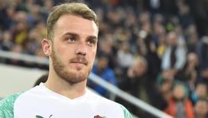 Fenerbahçeden sürpriz transfer: Adil Ramiye karşılılık Ertuğrul