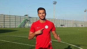 Çaykur Rizesporlu Montassar Talbi: Türk milli takımına hayran kaldım