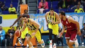 Fenerbahçe Bekonun THY Avrupa Ligide konuğu ASVEL