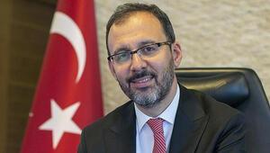 Mehmet Muharrem Kasapoğlu açıkladı Yasa, meclise taşınıyor...