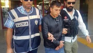Camide uyuşturucu baskınına 12 yıl hapis ve 25 bin lira para cezası