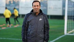 Adil Gevrek: Guilherme transferinde son sözü Yeni Malatyaspor söyleyecek