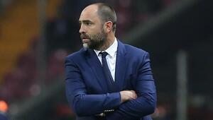 Igor Tudordan Galatasaray itirafı