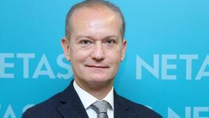 Netaş'ın Uluslararası Pazarlar Genel Müdürü Sinan Dumlu oldu