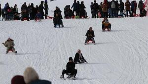 Denizli, Pamukkaleye gelenleri kayak merkezinde de ağırlayacak