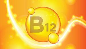 Yorgunluğunuzun sorumlusu B12 eksikliği olabilir