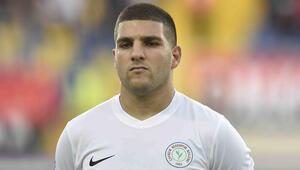 Son Dakika   Çaykur Rizespor El Kabirin sözleşmesini feshetti