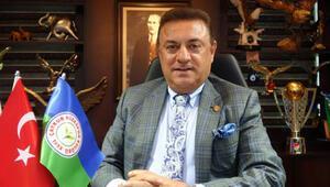 Çaykur Rizespor Başkanı Hasan Kartal: Başkan ve yönetim kurulunun borçlardan sorumlu olması maddesinin konulması elzemdir