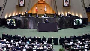 İranlı Milletvekili Mutahhari: Uçağın düşürülmesinde gizli iş şüphesi var