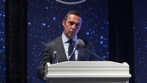 Fenerbahçe Başkanı Ali Koç: 10 yıllık Türkiye futbol stratejisi hazırlanması gerekiyor