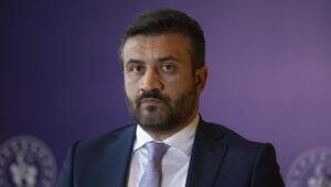 Ankaragücü Başkanı Fatih Mert: Kulübüm adına yapılandırma olursa memnun olacağımızı belirtmek isterim