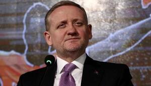 İBB Meclisi 1. Başkanvekili AK Partili Göksel Gümüşdağ, görevinden istifa edeceğini açıkladı
