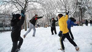 Yarın (14 Ocak) hangi illerde okullar tatil Artvin, Kars ve Vanda yarın okullar tatil mi