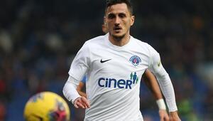 Son dakika transfer haberleri  Mustafa Pektemek Alanyasporda