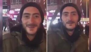 Sosyal medya Hasanı konuşuyor Valilik harekete geçti