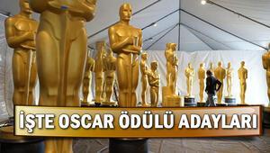 92. Oscar Ödül Töreni ne zaman 2020 Oscar adayları kimler