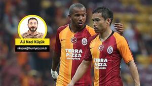 Son dakika transfer haberleri | Galatasarayda Nagatomo ve Mariano ile yollar ayrılıyor
