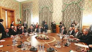 Libya için kalıcı barış pazarlığı