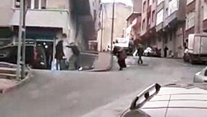 Kadına şiddet bitmiyor... İşte son mağdurları: Komşusunu sokakta dövdü