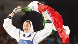 İranlı sporcu ülkesini terk etti: 'Yalanların parçası olmak istemiyorum'