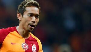 Son Dakika Galatasaray Transfer Haberler | Nagatomonun yeni takımı