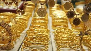 Altın ticaret anlaşması öncesi düşüşte