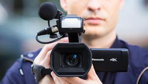 Panasonic, küçük ve hafif yapıdaki yeni kamerasını tanıttı