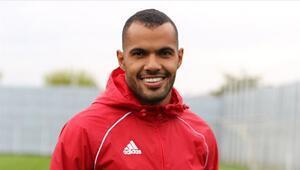 Sivassporlu Fernando: İdolum Alex