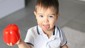 Çocuğunuz alerjik bünyeli olabilir