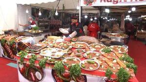 Akdeniz Ankaraya taşınıyor