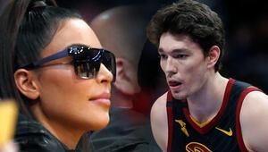 Cedi Osmanın maçına Kim Kardashian damgası