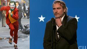 Başarılı aktör Joaquin Phoenix 27 yıllık büyük acısını anlattı
