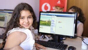 Vodafone, çevresel etkisini yarıya indirmeyi planlıyor