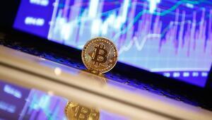 Bitcoin kasımdan beri ilk kez 8,500 dolarda