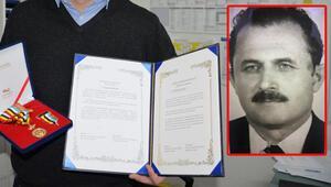 Savaştan 70, ölümünden 10 yıl sonra 'Barış Büyükelçisi' oldu