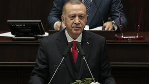 Cumhurbaşkanı Erdoğandan Hafter açıklaması: Önce evet dedi ama sonra Moskovadan kaçtı