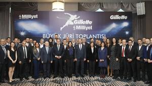 Gillette Milliyet Yılın Sporcusu Ödülleri oylamaya açıldı