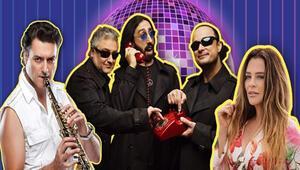 Ünlü Sanatçılar Milyon Performance Hall'de Sevenleriyle Buluşuyor
