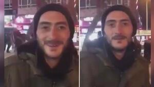 Sosyal medya onu konuşmuştu... Hasan ile ilgili yeni gelişme
