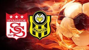 Sivasspor 4-0 Yeni Malatyaspor | Maçın golleri ve özeti