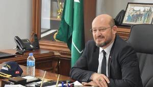 Başkan Özcan: Entegre Su projeisinde geri sayım başladı