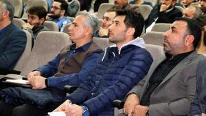 Çerkezköy TSOdan müteahhitlere seminer