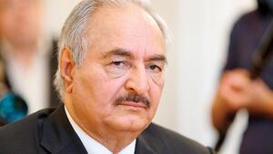 Rusya: Hafter iki gün istedi... Anlaşmayı imzalamadı, patronlara sormaya gitti