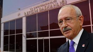 Son dakika haberi: İletişim Başkanlığından Kılıçdaroğluna yanıt