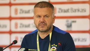 Fenerbahçe Antrenörü Volkan Kazak: Kadıköydeki maç farklı olacaktır
