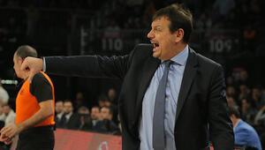 Ergin Ataman: Fantastik bir basketbol oynadık