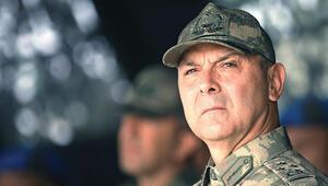 Eski Korgeneral İyidil'e beraat